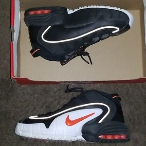 Nike Shoes - Air Max Penny's 97's Size 6.5y